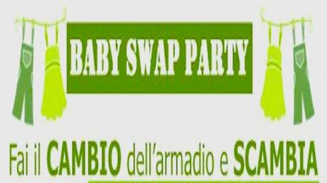 Baby Swap Party di Primavera