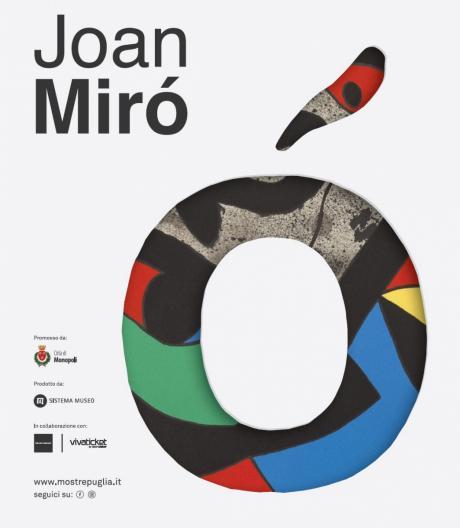 Joan Miró. Opere Grafiche 1948 - 1974