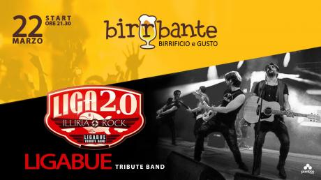 Ligabue Cover Band