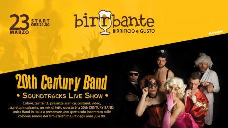 20th Century Band