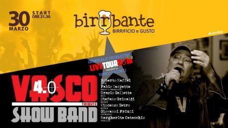 Vasco Rossi Tribute Band