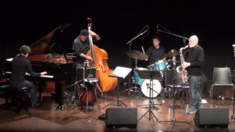 DIGITAL NOMADS Quartet -  Jazz