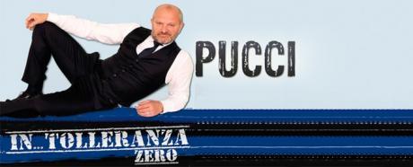 Andrea Pucci In… Tolleranza Zero
