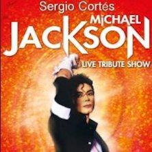 Michael Jackson Live Tribute Show - Sergio Cortes