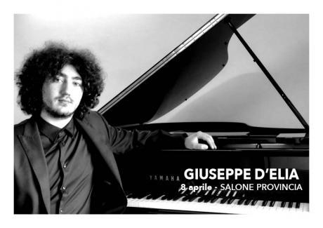 Giuseppe D'Elia - Pianoforte