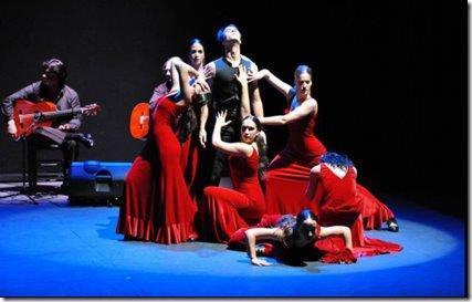 Il Ballet Flamenco Español