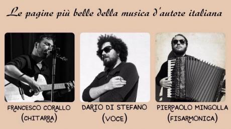 Macramè – Le pagine più belle della musica d'autore italiana