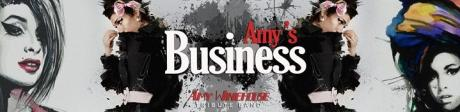 AMY'S Business (AMY WINEHOUSE Tribute Band) live at Memphis Pub