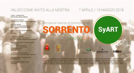 SyART, ovvero molto più di una sigla: secondo spumeggiante appuntamento annuale con l'arte contemporanea dal target giovane.