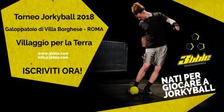 Gioca in Villa Borghese, vinci il Canada!
