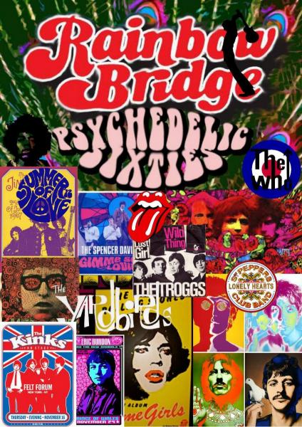 Rainbow Bridge plays Summer of Love