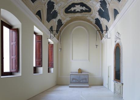 Alla scoperta della chiesa e convento di Santa Maria del Carmelo