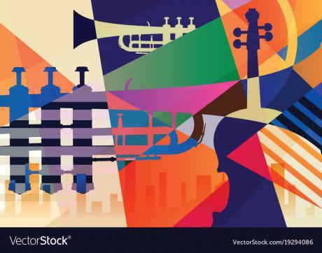 """Jazz e Note Italiane a """"La Locanda"""" con Nico Damato"""