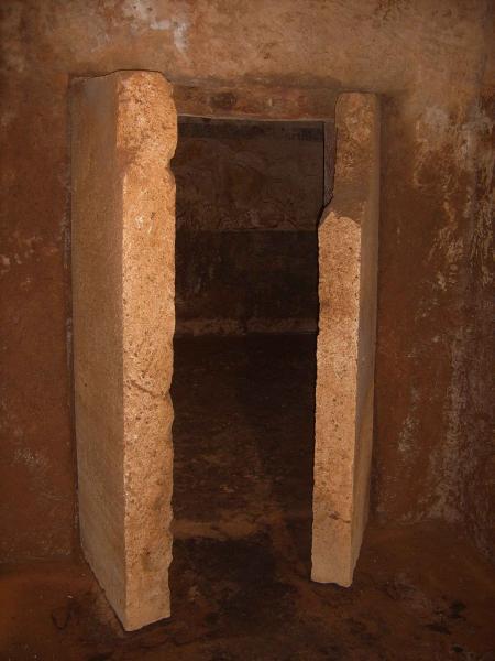 Visita al Museo e al Parco Archeologico di Egnazia con Tomba delle Melagrane