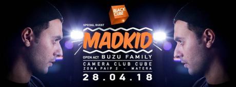 Black Cube & MadKid