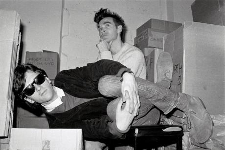 Rubber Ring: a tribute to the Smiths - Giovinazzo