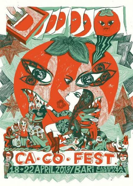 Ca.Co. Festival 2018