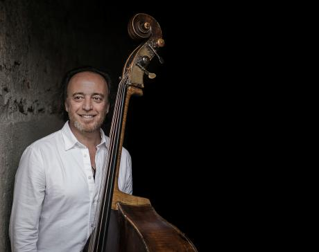 "UNESCO in Jazz Festival 2018 - ROSARIO BONACCORSO QUARTET - ""A Beautiful Story"""