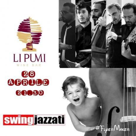 Swing Jazzati