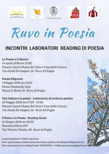 Poesia Migrante