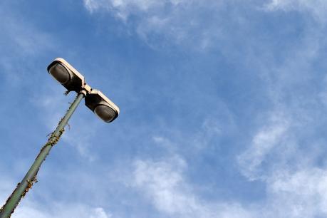 Quando il vento tace. Personale fotografica di Claudia Del Giudice