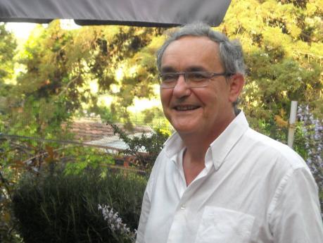 Incontro con lo scrittore Claudio Elliott, a Manduria martedì 15 maggio.