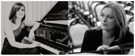 Concerto per pianoforte a 4 mani