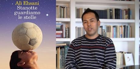 """ALI' EHSANI presenta """"Stanotte guardiamo le stelle"""""""