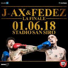J-Ax e Fedez - La Finale