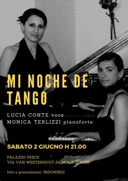 Mi Noche de Tango
