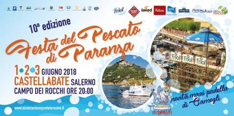 Festa del Pescato di Paranza 2018