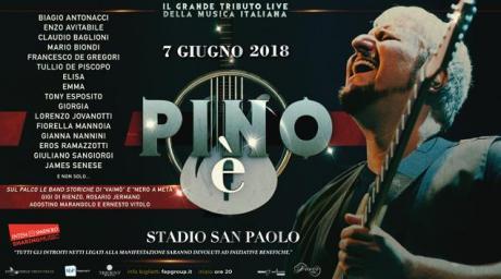 """OPEN ONLUS TRA I BENEFICIARI DI """"PINO È"""""""