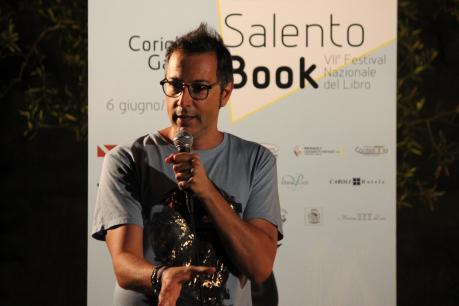 SALENTO BOOK FESTIVAL - La Festa dei Libri, la Movida dei Lettori