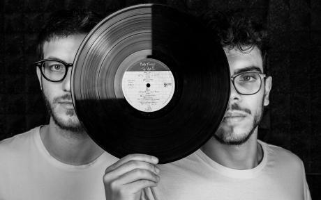 Last Night a DJ Saved - GiuMa & Giulio Dj Set