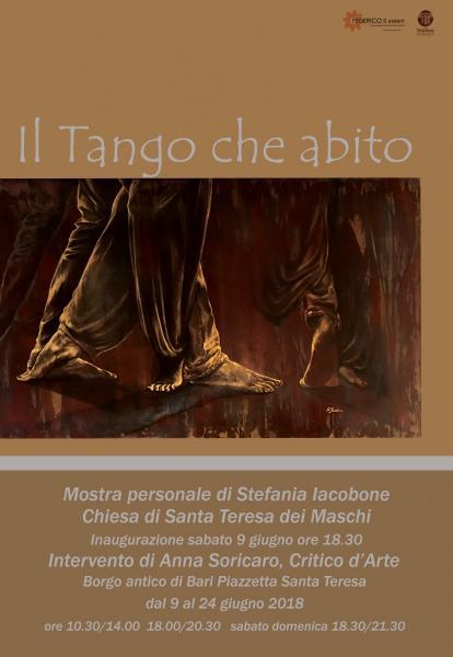 Il Tango Che Abito