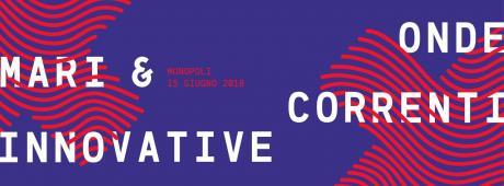 TEDxMonopoli. Onde, mari e correnti innovative