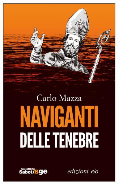 """Presentazione del libro """"Naviganti nelle tenebre"""""""