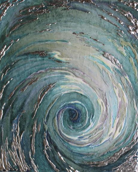 Dopo la Tempesta - Mostra personale di Emilio Alberti