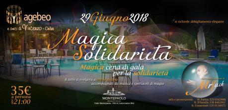 """""""Magica Solidarietà"""""""