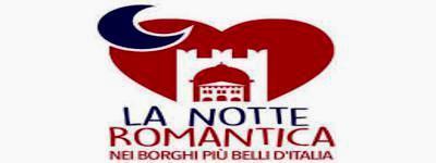 La Notte Romantica 2018
