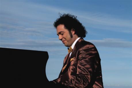 Piano Lab 2018 Promotional Event: Recital di Roberto Esposito