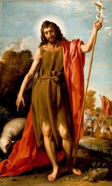 Festeggiamenti in onore di San Giovanni Battista