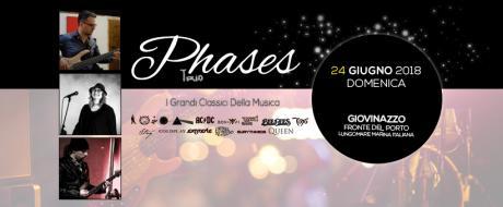 I Grandi Classici Della Musica - Phases Trio - Giovinazzo