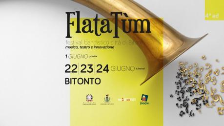 FlataTùm [festival bandistico città di Bitonto]