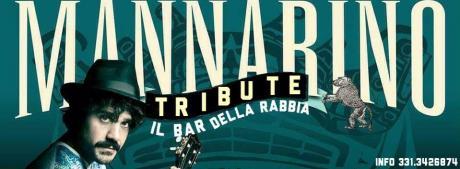 Mannarino tribute - Il Bar della Rabbia a Bisceglie