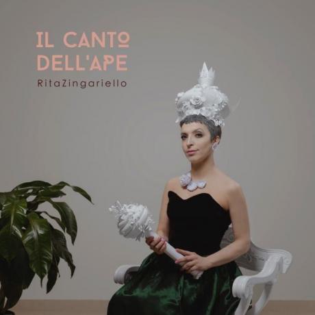 Rita Zingariello in concerto a Battipaglia lunedì 25 giugno