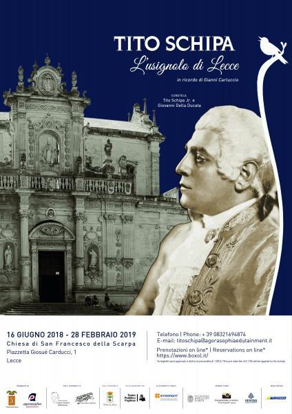 Tito Schipa - L'usignolo di Lecce