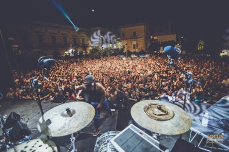 Locus Festival 2018