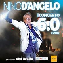 Nino D'Angelo in concerto