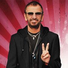 Ringo Starr in concerto